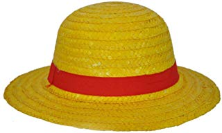 chapeau de paille one piece