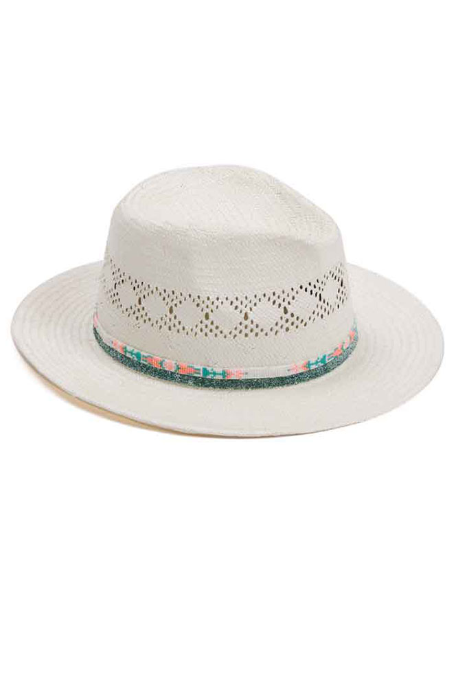 chapeau hipanema