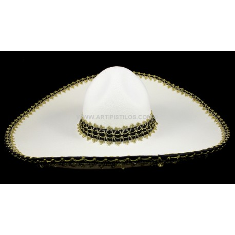 grand chapeau mexicain